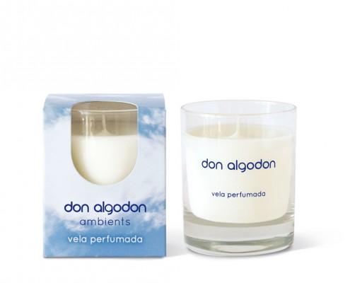 Vela Perfumada Don Algodon